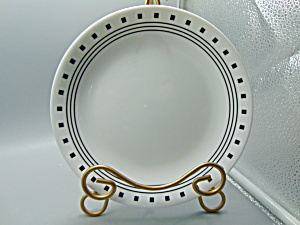 Corelle City Block Lunch Plates