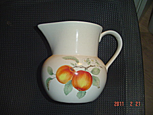 Mikasa Savior Vivre Luscious Serving Pitcher