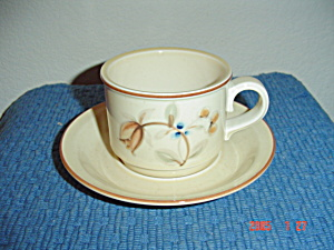 Noritake Fallriver Cups Only