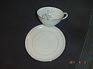 Harmony House Nannette Cups/saucers