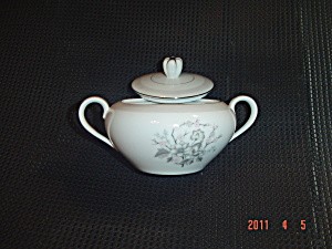 Harmony House Nannette Covered Sugar Bowl