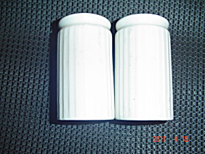 Tabletops Unlimited Venice Salt/Pepper Shakers (Image1)