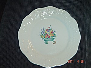 Mikasa Parisian Ivy Country Jewels Dinner Plates