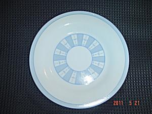 Martha Stewart Garden Trellis Salad Plates (Image1)