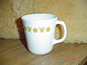 Corelle Butterfly Gold Mugs/Cups (Image1)