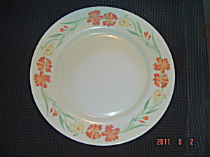 Arcopal Wildflowers Dinner Plates (Image1)