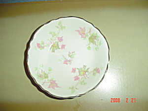 Homer Laughlin Maple Leaf Dessert Bowls