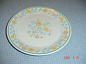 Lenox Temperware Quakertown Bread And Butter Plates