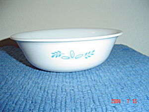 Corelle Subtle Blue Soup/cereal Bowls