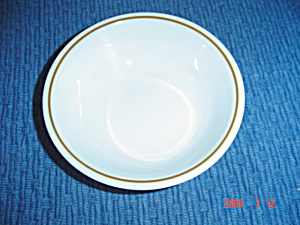 Corelle Indian Summer Cereal/soup Bowls