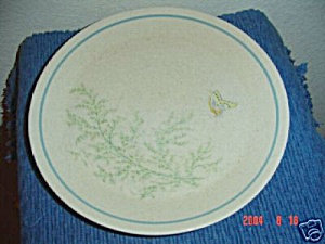 Lenox Temperware Fancy Free Bread And Butter Plates