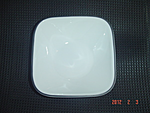 Corelle Simple Sketch Soup/cereal Bowls
