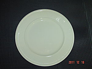 Wedgwood Edme Charger/service/chop Plate - Crazed
