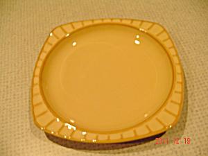 Sango Society Beige Dinner Plates (Image1)