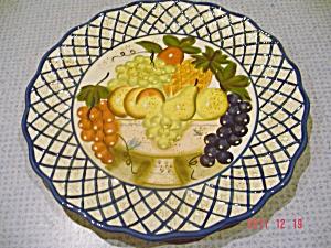 Raymond Waites Studio Still Life Salad Plates (Image1)