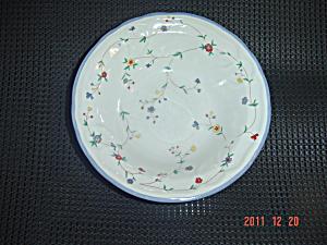 Noritake Epoch Oakbrook Rimmed Cereal Bowl (Image1)