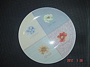 Mikasa Studio Nova Petite Bone Natural Quartet Salad Plates (Image1)