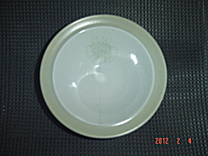Johnson Bros. Aurora Stoneware Cereal Bowls