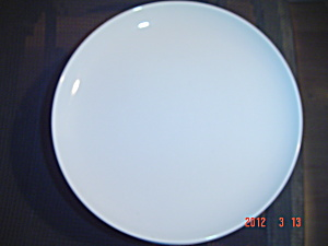 Franciscan Cloud Nine Dinner Plates