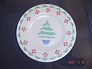 Pfaltzgraff Nordic Christmas Salad Plates (Image1)