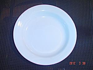 Corelle Pastel Ballet Flat Rimmed Soup Bowls (Image1)