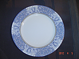 Coventry Palace Garden Dinner Plates