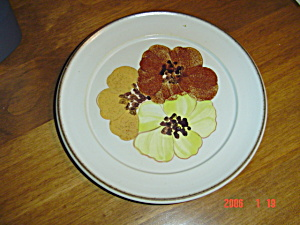 Denby Potpourri-honey Salad Plates