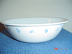 Corelle Provincial Blue 1 Quart Serving Bowl