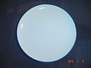 Noritake Colorwave Blue Salad Plates