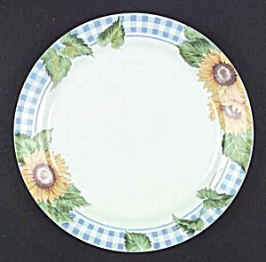 Corelle Sunsations Dinner Plates