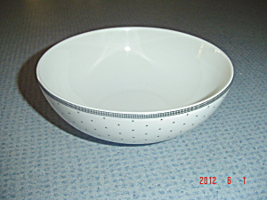 222 Fifth Audrey Soup/cereal Bowls