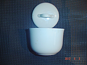 Corelle Sandstone/Tint Covered Sugar Bowl (Image1)