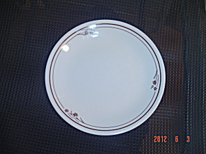 Corelle Melody Lunch Plates