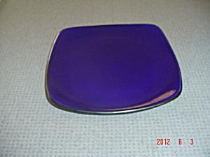 Corelle Hearthstone Indigo Blue Salad Plates (Image1)