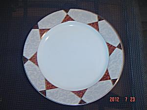 Sakura Tabletrendz Espresso Rimmed Soup Bowls (Image1)