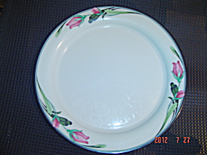 Lenox Midnight Blossoms Salad Plates