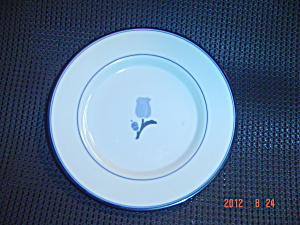 Dansk Tivilo La Tulipe Bread And Butter Plate - Japan