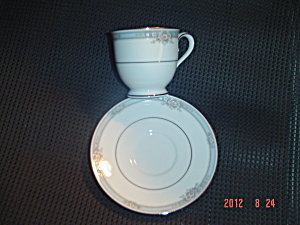 Noritake Ainsworth Cups/saucers