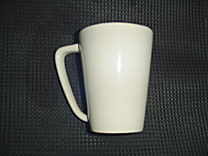 Corelle Luxe White Tall 14 Oz. Mugs