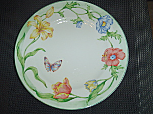 Coventry Secret Garden Dinner Plates