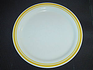 Corelle Citrus Lunch Plates