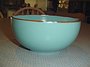 Dansk Turquoise Mesa Mixing Bowl - Japan (Image1)