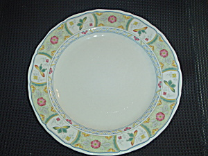 Mikasa Country Classics Garden Isle Dinner Plates