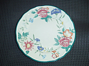 Noritake Epoch Tudor Court Dinner Plates