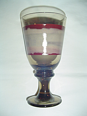 Sango Nova Brown Water Goblets By Libbey & Sango - Antique China Antique Dinnerware Vintage China Vintage ...