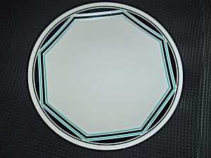 Corelle Angles Dinner Plates