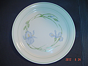 Corelle Iris Lunch Plate