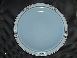 Mikasa Studio Nova Magic Sky Salad Plates