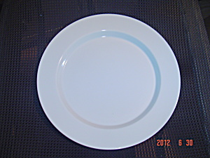Dansk Bottelet Salad/lunch Plates