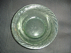 Corelle/corning Festiva Green Dinner Plates